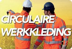 Circulaire werkkleding