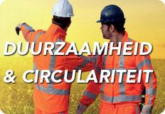 Duurzaamheid & Circulariteit