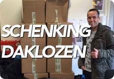 Schenking
